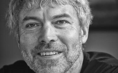 Pohřeb Petra Kellnera: Rozloučení proběhlo v jeho vile v Dejvicích, rakev měl obloženou mechem
