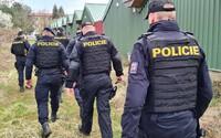 Pohřešovaného chlapce v Brně nenašli ani potápěči či vrtulník. Pátrá se o něm již sedmý den