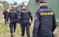 Pohřešovaný chlapec z Brna: Nenašli jej ani potápěči či vrtulník. Pátrá se po něm již sedmý den