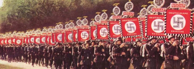 Pohrobkovia hákového kríža: Bojovníci za slovanskú jednotu, zarytí antisemiti i mongolskí kriminálnici