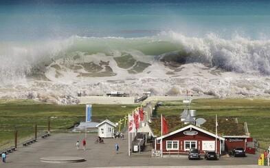 Pohroma menom Tsunami: Prečo vzniká a kde sa vyskytli tie najhoršie?