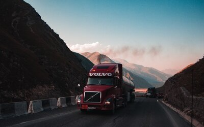 Poistenie pre nákladné vozidlá je viac než nutnosť