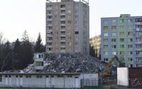 Poisťovňa zaplatí za zrútený dom v Prešove 2 milióny eur. Pracuje v zrýchlenom režime