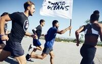 Pojď běhat pro dobrou věc. adidas myslí na ekologii a za každý uběhnutý kilometr dá dolar na vyčištění oceánů od plastového odpadu