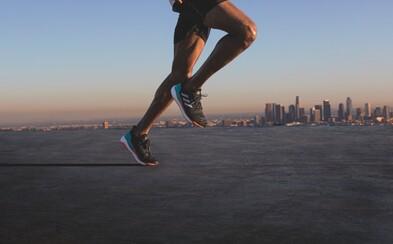 Pojď si zaběhat s novými adidas SOLARBOOST. Přichází vrchol pokroku inspirovaný NASA technologiemi a my víme, jak vypadá