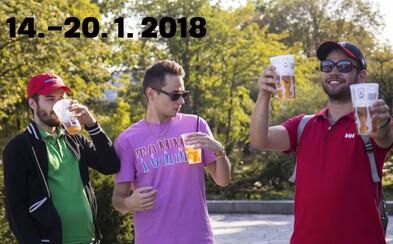 POJĎ VEN: DVOJLITRBOYZZ a Opak Dissu, ale i Děti ze stanice Zoo v divadle nebo den veganských burgerů tento týden v Praze