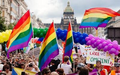 POJĎ VEN: Praha se tento týden otevře toleranci i hudbě. Čeká nás Prague Pride nebo techno na Barrandovských terasách