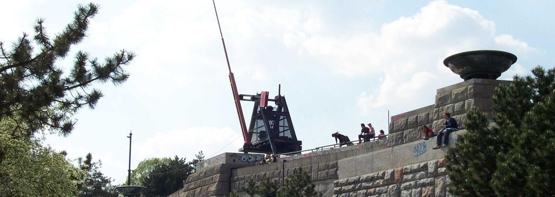 POJĎ VEN: Praha tento týden nabídne Toxxxe na Stalinu nebo legendu detroitského electra
