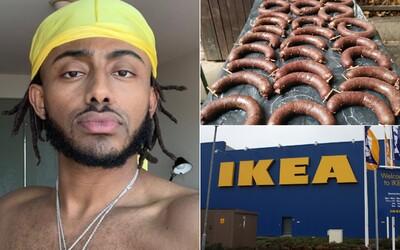 POJĎ VEN: Raper Aminé, 120 dnů Sodomy, IKEA swap i zabijačkové hody tento týden v Praze