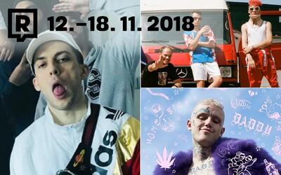 POJĎ VEN: V Praze bude tento týden Smack, DVOJLITRBOYZZ, BiggBoss výstava Osmdesátky, Harry Potter festival nebo Lil Peep Memorial