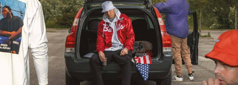 Pojď ven: Vyraz na Glebovu rapovou nálož, Řezníka nebo Tata Bojs v krásném lesním prostředí
