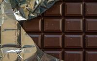 Pojídání hořké čokolády snižuje šanci onemocnění srdce až o 8%, tvrdí nová studie