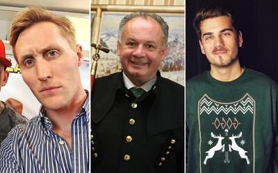 Pokecaj si s Andrejom Kiskom, Sajfom či GoGom na evente plnom úspešných ľudí. Forbes 30 POD 30 ti ukáže cestu na strechu sveta