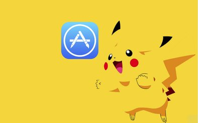 Pokémon Go trhá na App Store rekordy. Stal sa najsťahovanejšou aplikáciou v rámci prvého týždňa
