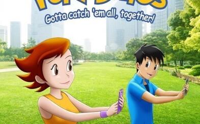Pokémoni chcú ľuďom pomôcť nájsť lásku. Aplikácia Pokedates ťa pošle na rande s tvojou vysnívanou osobou