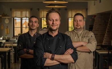 Pokladáš sa za ozajstného gurmána? Uznávaný slovenský šéfkuchár Marcel Ihnačák pre teba pripravil zážitkové degustačné menu plné jarných chutí