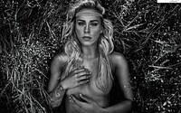 Pokochej se pohledem na vysportovaná nahá těla prostřednictvím dechberoucích záběrů
