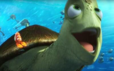Pokračování Hledá se Nemo nikdy nebylo úsměvnější, nostalgičtější a lépší než v nové upoutávce