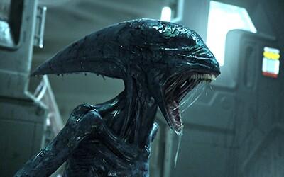 Pokračování Promethea ponese název Alien: Paradise Lost a spojí příběh Ripleyové a xenomorphů
