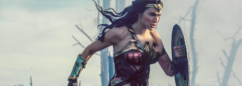 Pokračování Wonder Woman vyrazí do boje proti sexuálnímu obtěžování