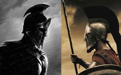 Pokračovanie 300 bez starovekého Grécka? Zack Snyder by sa rád venoval aj iným historickým konfliktom