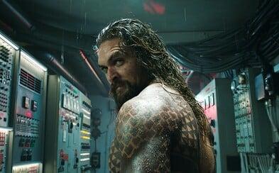 Pokračování Aquamana se zatím připravuje bez Jamese Wana. Studio se s ním ale chce dohodnout i na režii dvojky