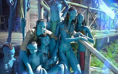 Pokračovanie Avatara bude rodinnou ságou epických rozmerov, kedy sa prekoná aj samotný režisér Cameron