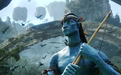 Pokračovanie Avatara sa opäť o čosi oneskorí. James Cameron sa vyjadril, v čom leží kameň úrazu