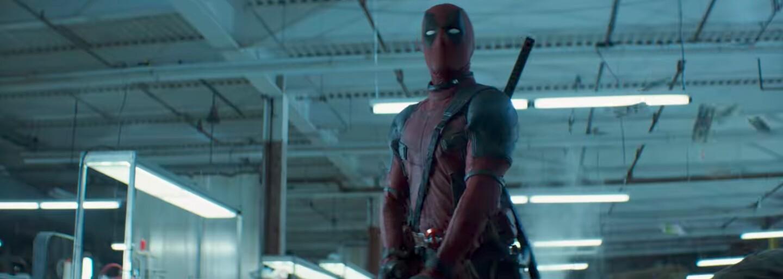 Pokračovanie Deadpoola ohlásilo návrat skvelými debutovými zábermi. Vychutnajte si tie najzaujímavejšie momenty vďaka sérii obrázkov