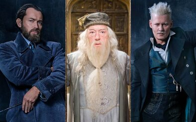 Pokračovanie Fantastic Beasts bude napínavým a zábavným čarodejníckym thrillerom, v ktorom sa mladý Dumbledore pokúsi zastaviť Grindelwalda