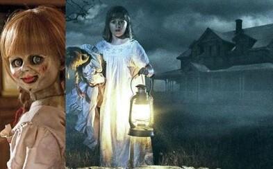 Pokračovanie hororovej Annabelle bude podľa prvých reakcií stáť skutočne za to! Že by sa po jednotke jej reputácia až tak rapídne zlepšila?