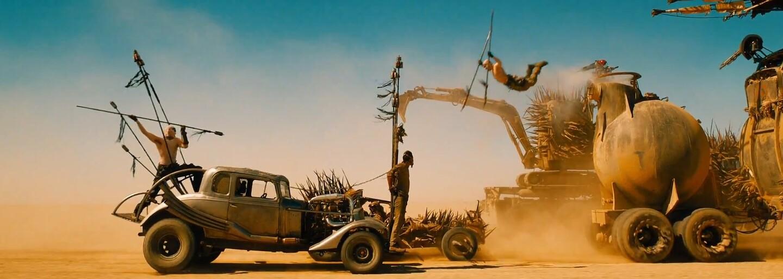 Pokračovanie Mad Maxa asi nikdy neuvidíme. Režisér George Miller sa súdi s Warner Bros. a nikdy viac s nimi už nechce spolupracovať