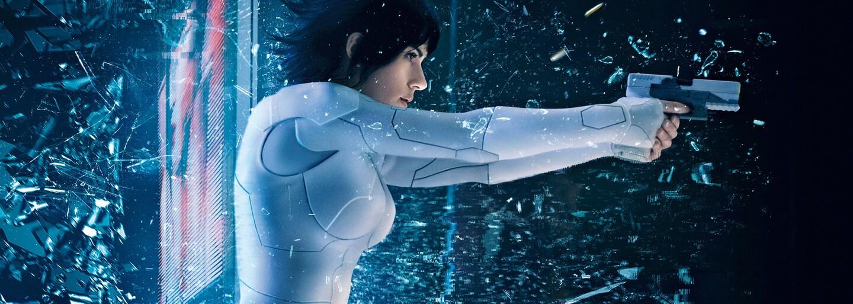 Pokračovanie Mladého pápeža ulovilo Johna Malkovicha a Scarlett Johansson sa stane hlavou zločinu pod vedením režiséra Ghost in the Shell