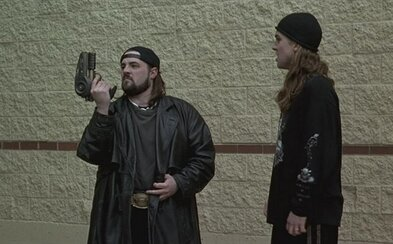 Pokračovanie strelenej, kultovej komédie Mallrats od Kevina Smitha sa začne natáčať už v januári
