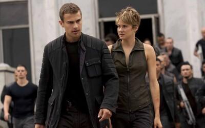 Pokračovanie teenage sci-fi Divergent s názvom Insurgent prichádza s prvým trailerom