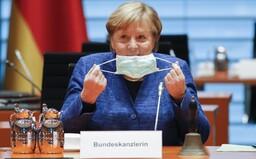 Pokud bude s koronavirem nejhůř, pomůže nám Německo