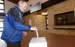 Pokud budeš během podzimních voleb v karanténě, nebudeš moci volit