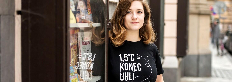 Pokud jsme chtěli dělat politiku s čistým štítem, tak spolupráce s ODS nebyla tou správnou volbou, říká Anna Gümplová (Rozhovor)