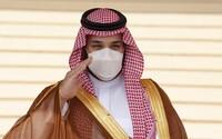 Pokud navštívíš rizikovou zemi, dostaneš na 3 roky zákaz vycestovat. Saúdská Arábie bude tvrdě trestat své obyvatele