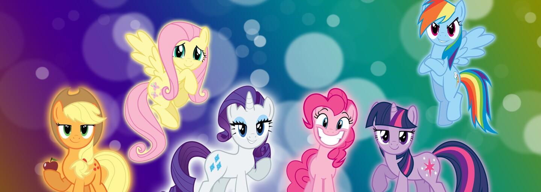 Pokus o recenziu: Populárny seriál My Little Pony prichádza do kín ako celovečerák. A na zážitok z neho vás nikto nedokáže pripraviť