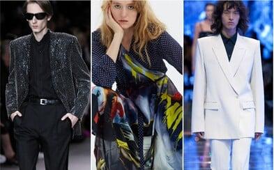 Pokúsia sa značky v budúcom roku ukončiť streetwear a nastoliť elegantnú módu?