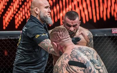 Pokuta 10 000 eur: Oktagon MMA pôjde tvrdo po streameroch, ktorí nelegálne vysielajú turnaje. Jeden z nich sa má postaviť pred súd