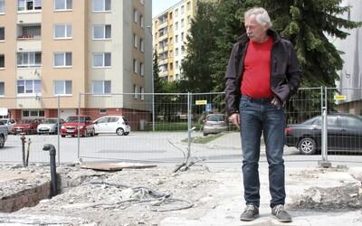 Pol roka po prešovskej tragédii sme sa so správcom bytovky pokúsili zrekonštruovať deň výbuchu na Mukačevskej 7