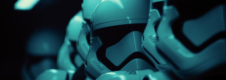 Pol roka pred premiérou je Star Wars: The Force Awakens stále zahalené rúškom tajomstva. Ako je to možné?