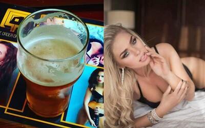 Poláci začali vyrábět vaginové pivo. Využili k tomu bakterie dvou přitažlivých modelek