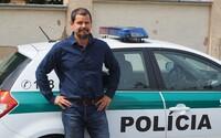 Policajný vyjednávač: Zachraňoval som aj cez Messenger, za celú kariéru mi skočil len jeden človek (Rozhovor)