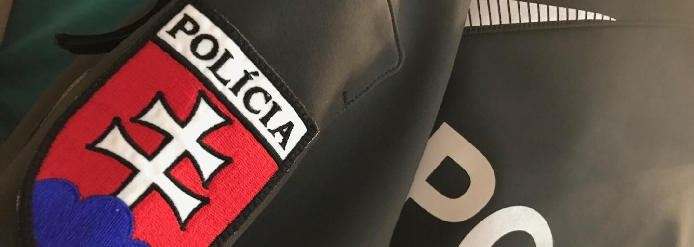 Policajt Michal: Vláda si do zboru dosadzuje svojich ľudí, šikana od vedúcich dohnala kolegyňu na psychiatriu (Rozhovor)