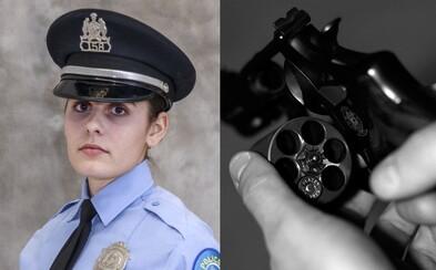 Policajt zabil kolegyni při hraní ruské rulety. Vražednou hru zkoušel, když byl ve službě