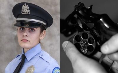 Policajt zabil svoju kolegyňu pri hraní ruskej rulety. Vražednú hru skúšal, keď bol v službe