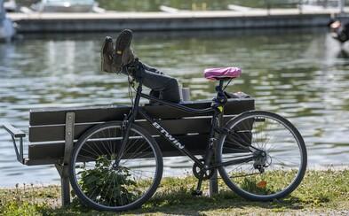 Slovenští policisté chytili cyklistu, který měl přes 6 promile alkoholu v krvi. Nedokázal se ani podepsat